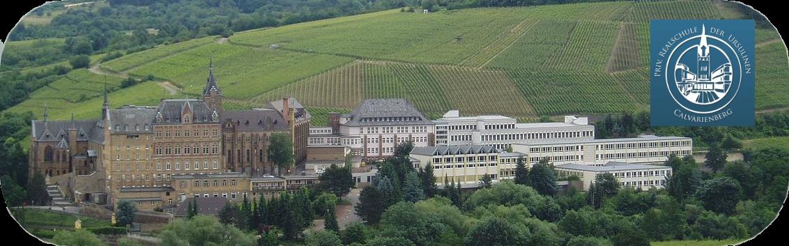 Realschule Calvarienberg Ahrweiler